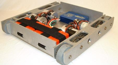BattleKits - Combat Robot Kits